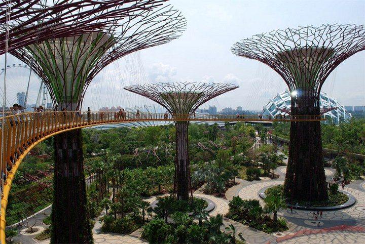 Самые удивительные сады мира (7)