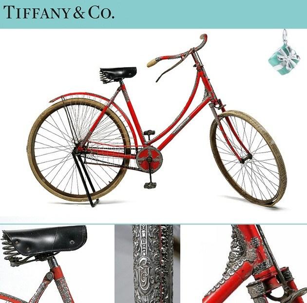 Самые дорогие велосипеды в мире (6)