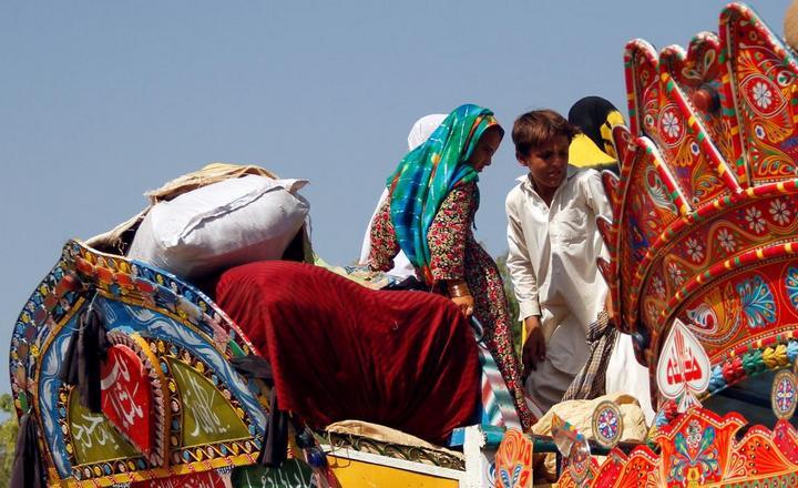 Пакистан глазами фотографа (3)