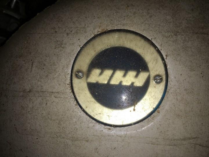 новый Иж Юпитер-3 1973 в заводском деревянном ящике (4)