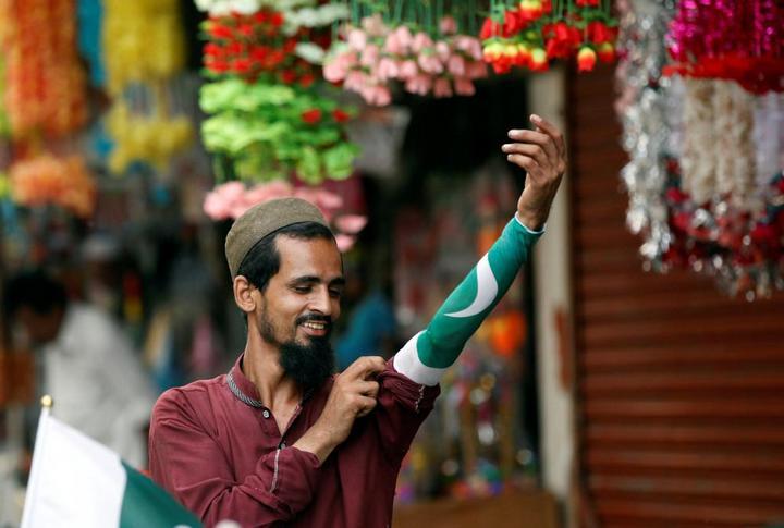 Пакистан глазами фотографа (5)