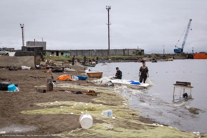 Рыбалка по Чукотски (14)
