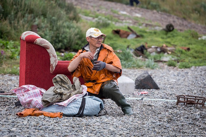 Рыбалка по Чукотски (15)
