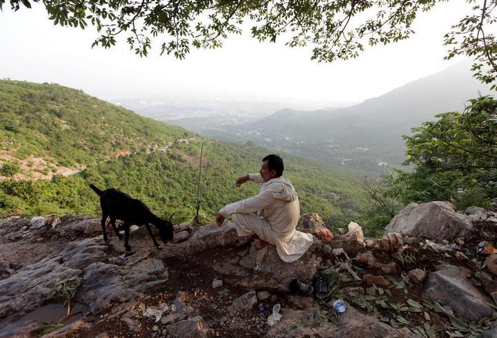 Пакистан глазами фотографа (17)