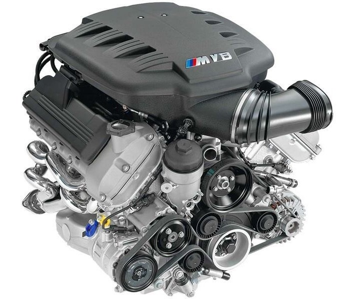Почему современные моторы часто ломаются? (1)