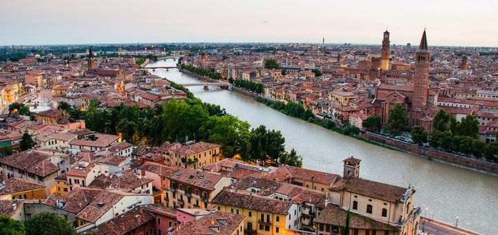 Особенности итальянского отдыха с точки зрения Буквы Закона (1)