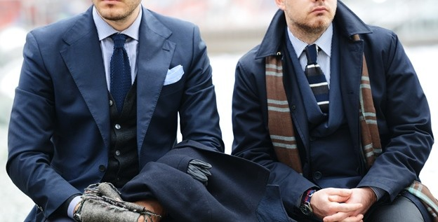 «Кодекс джентльмена» 27 правил