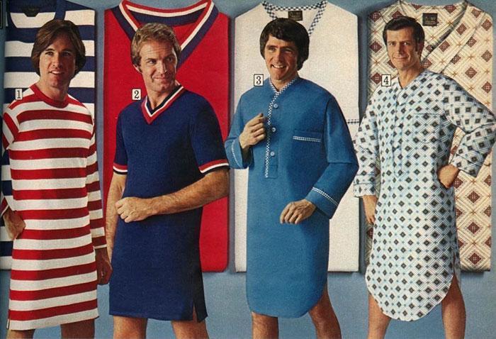 Мужская мода 70-х (10)