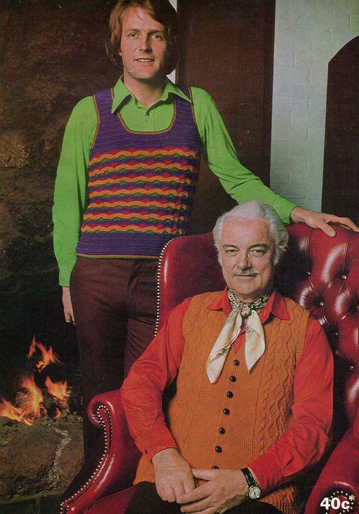 Мужская мода 70-х (14)