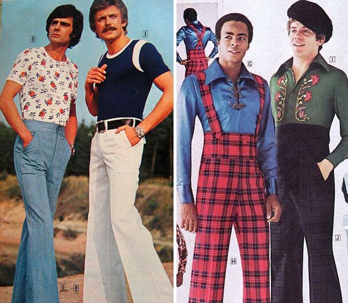 Мужская мода 70-х (16)