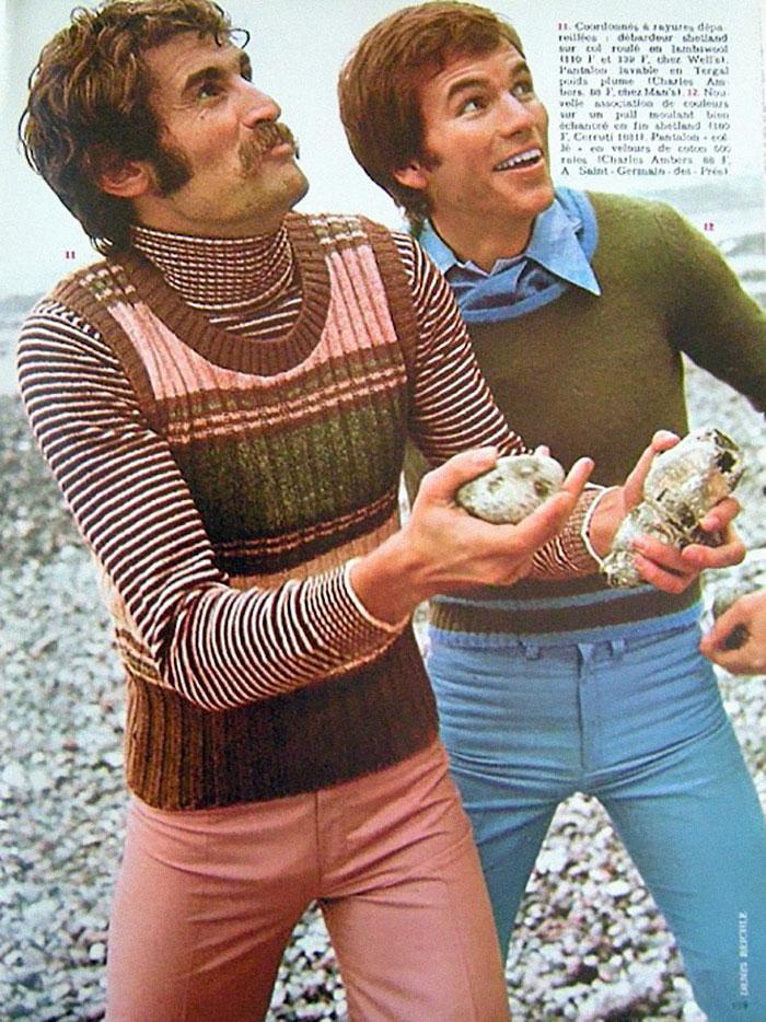 Мужская мода 70-х (18)