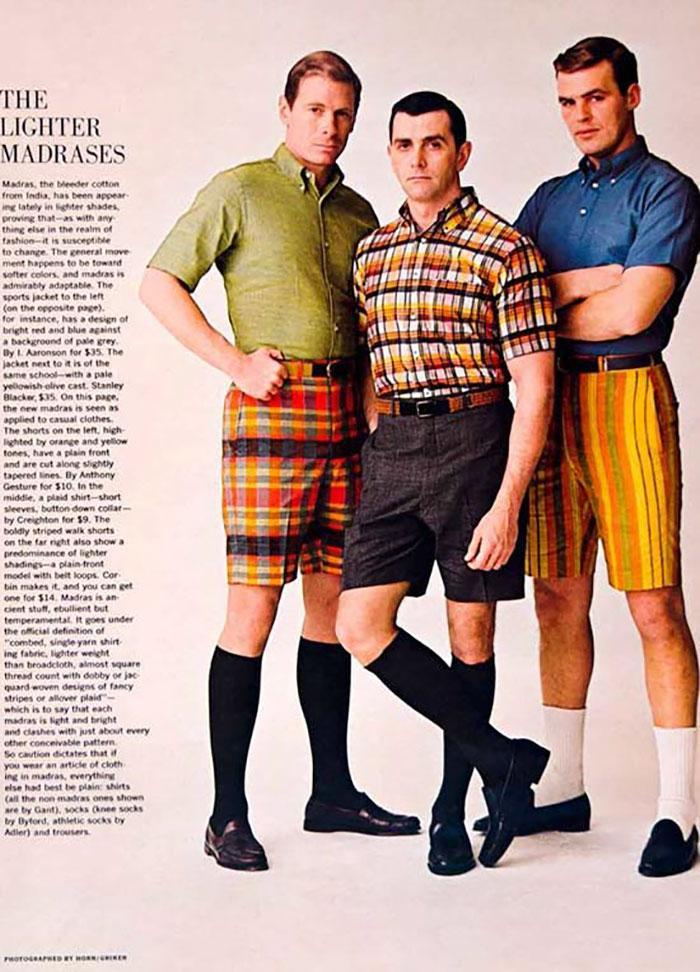Мужская мода 70-х (20)