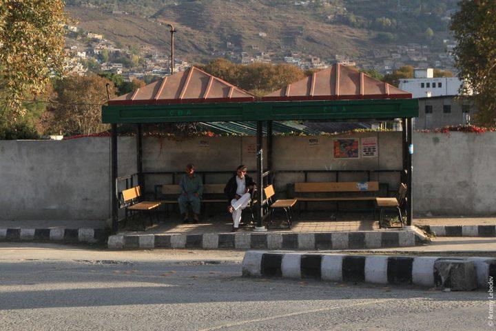 Транспорт в Пакистане, интересные особенности (40)