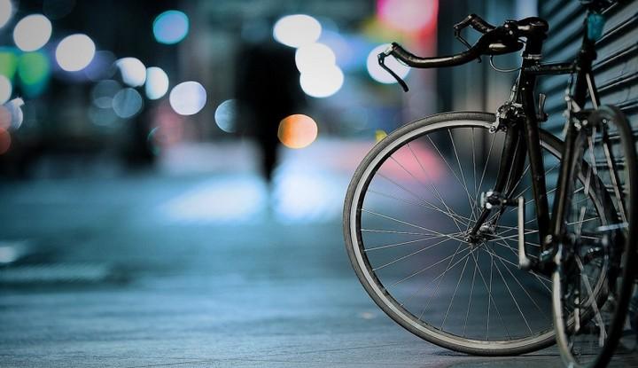 Интересные факты о велосипедах и велоспорте (1)