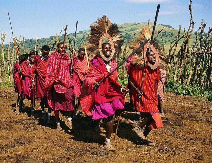 Интересные факты о Танзании (3)