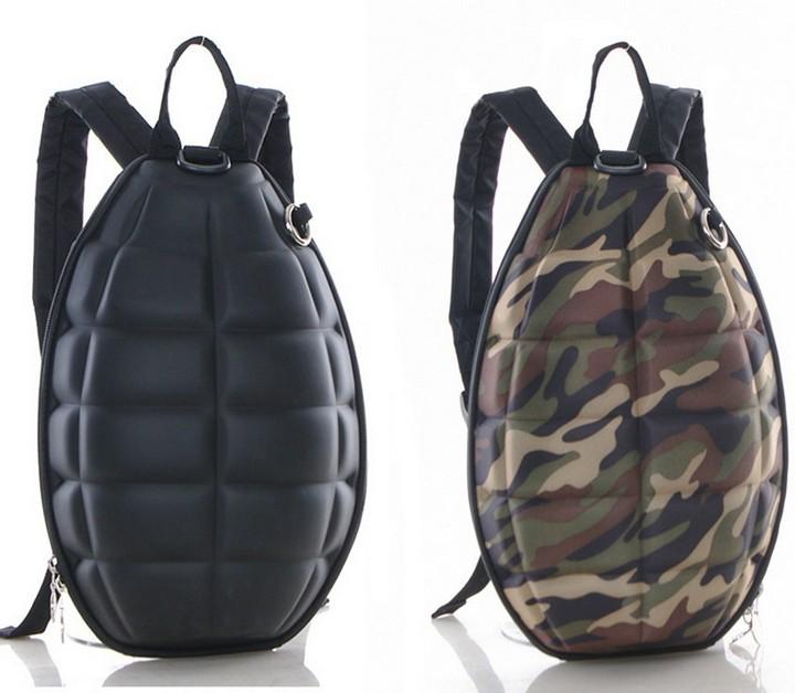 Самые необычные рюкзаки в мире (8)