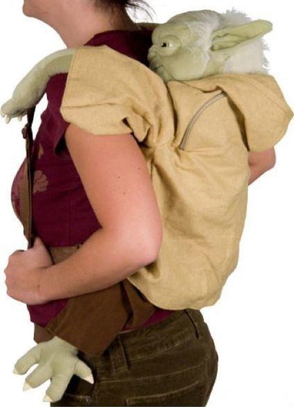 Самые необычные рюкзаки в мире (9)