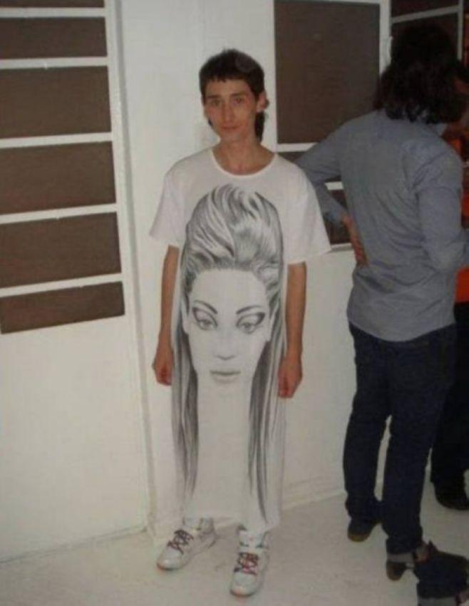 Модники (17)