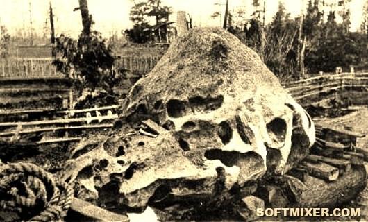 История украденного метеорита (2)