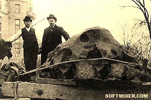 История украденного метеорита (6)