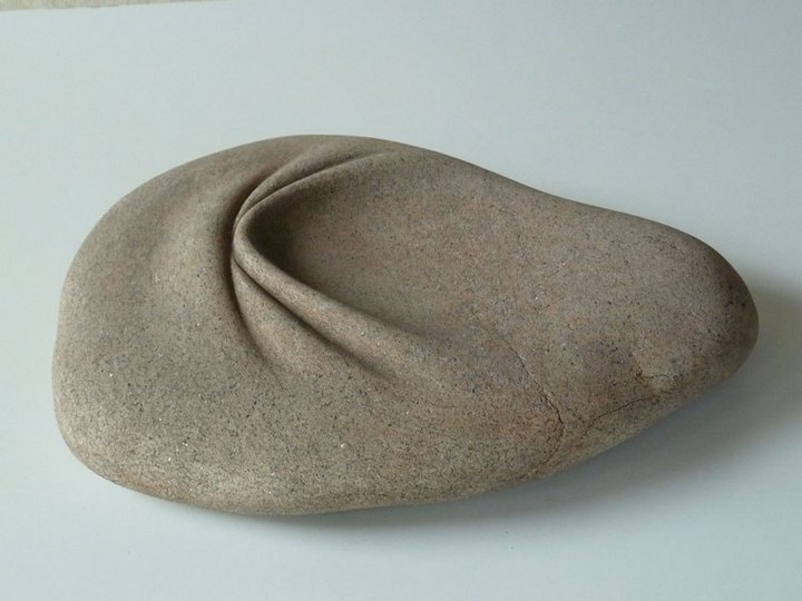 Креативные скульптуры из камня (2)