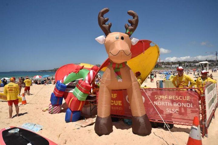 Как отмечают Новый Год в Австралии (4)