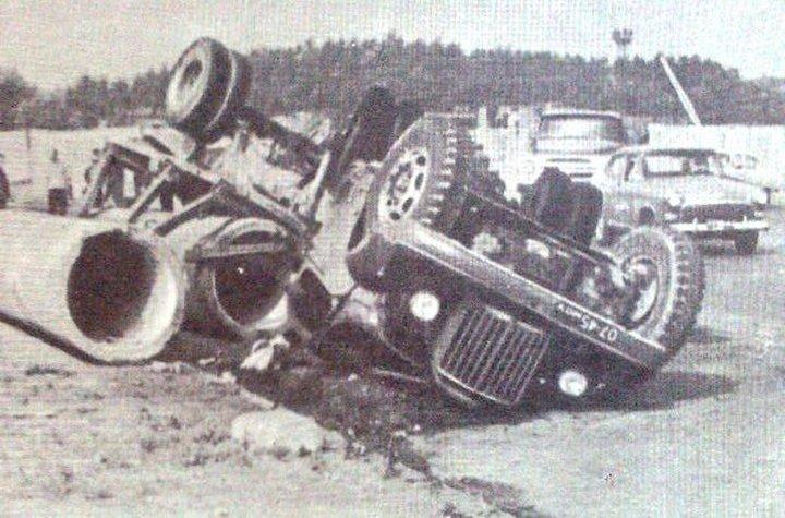 Аварии в СССР (30)