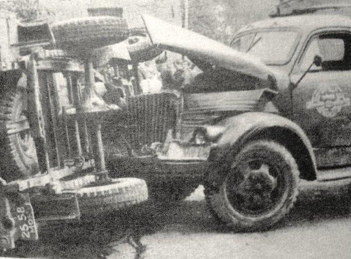 Аварии в СССР (28)