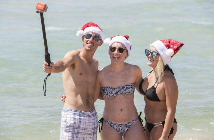Как отмечают Новый Год в Австралии (7)