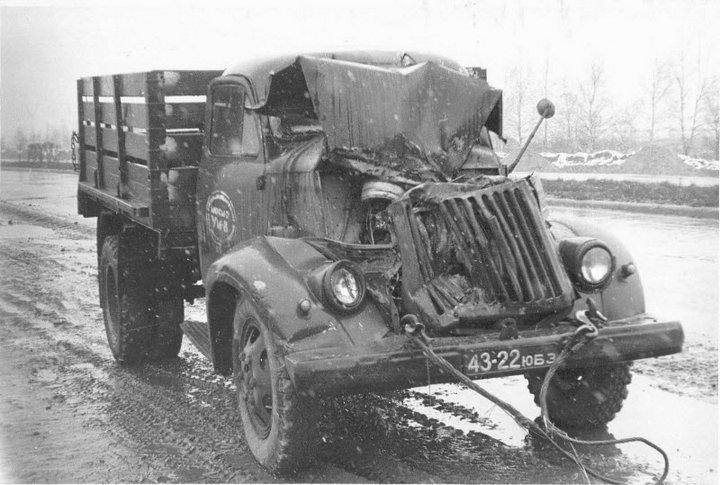 Аварии в СССР (27)
