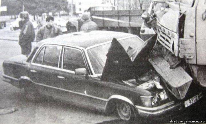 Аварии в СССР (22)