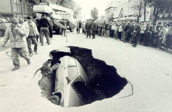 Аварии в СССР (21)