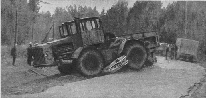 Аварии в СССР (18)