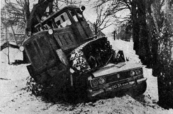 Аварии в СССР (13)