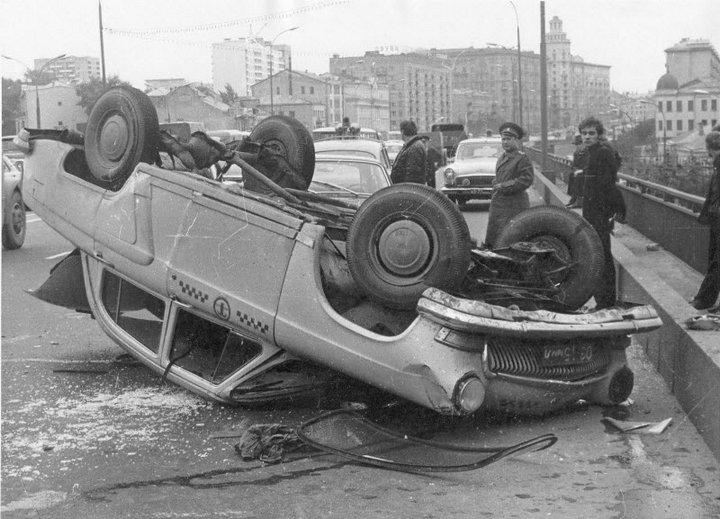 Аварии в СССР (12)