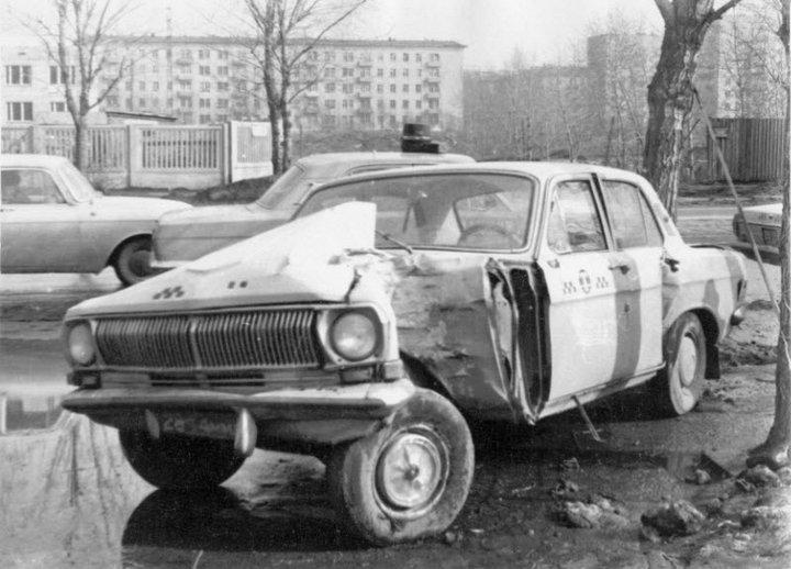 Аварии в СССР (8)
