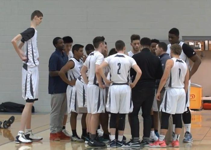 16-летний баскетболист может стать самым высоким профессиональным игроком в истории NBA (1)