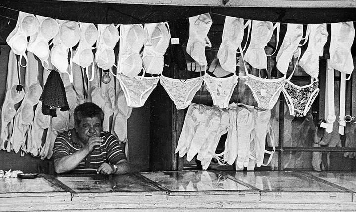 Советские фотографии из архива журнала «Огонек» (4)