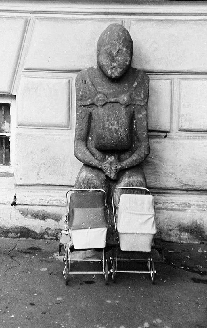 Советские фотографии из архива журнала «Огонек» (5)