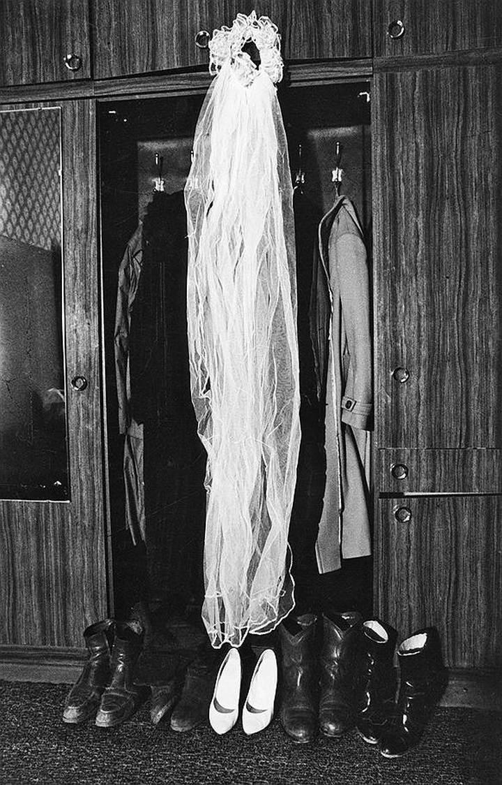 Советские фотографии из архива журнала «Огонек» (19)