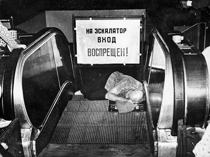 Советские фотографии из архива журнала «Огонек» (21)