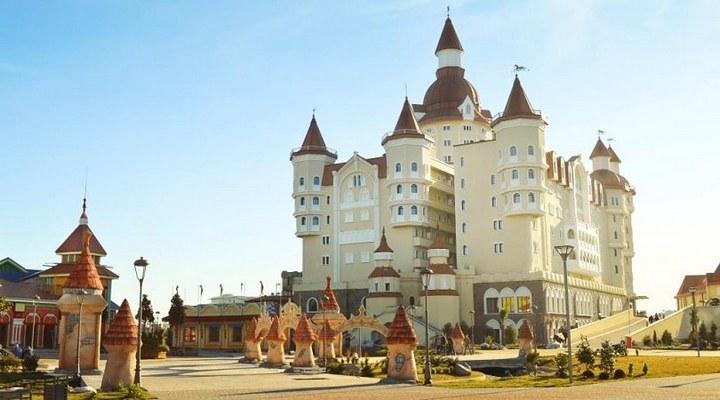 Лучший отдых в гостинице в Сочи (1)