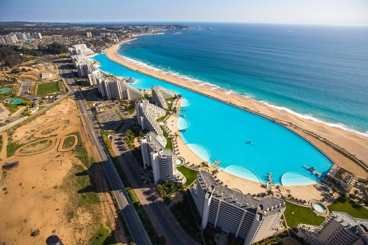 Самый большой бассейн в мире (1)