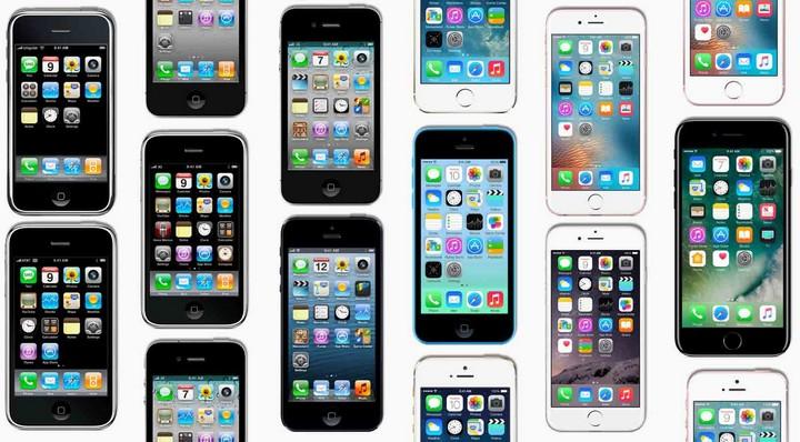 Интересные факты о iPhone (1)