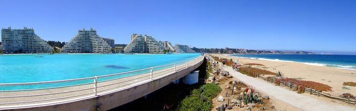 Самый большой бассейн в мире (3)