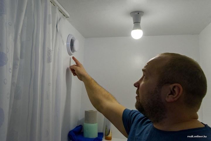 Втроем на 16 квадратных метрах. Семья живет в микродоме под Минском (21)