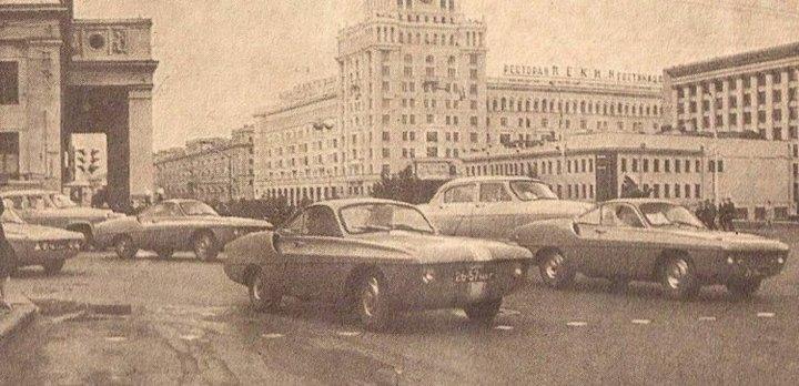 купе ЗАЗ Спорт-900 (4)