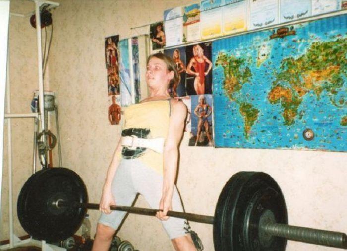 самая сильная девочка планеты Варвара Акулова (8)