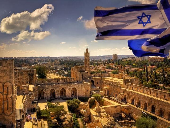 Интересные факты о Израиле (1)
