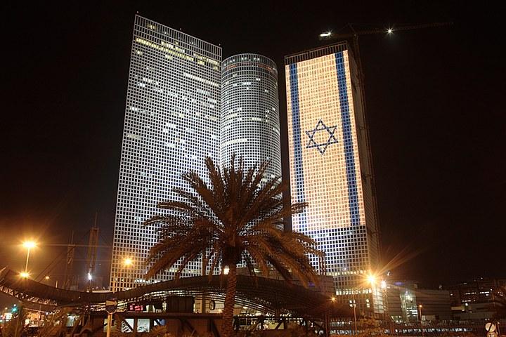 Интересные факты о Израиле (2)